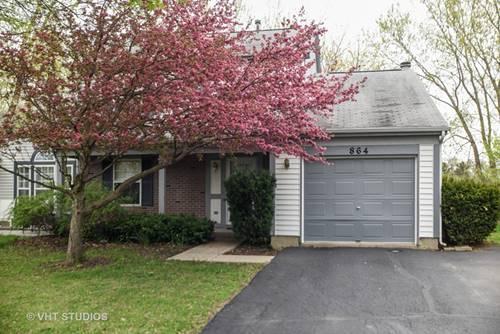 864 Crossland, Grayslake, IL 60030