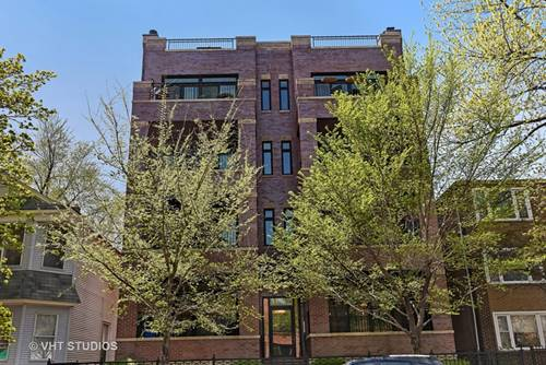 2848 N Sheffield Unit 1N, Chicago, IL 60657 Lakeview
