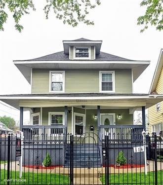 114 N Latrobe, Chicago, IL 60644