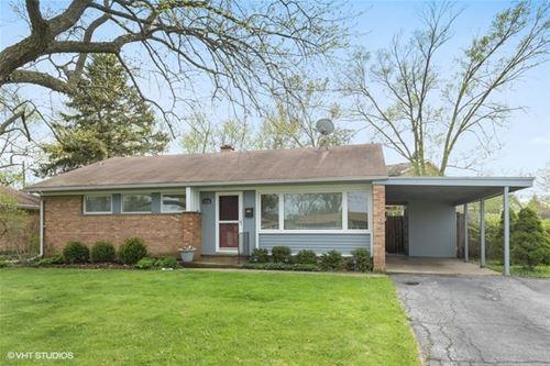 1036 Whitfield, Northbrook, IL 60062