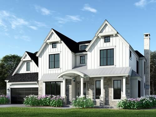 1179 Hohlfelder, Glencoe, IL 60022