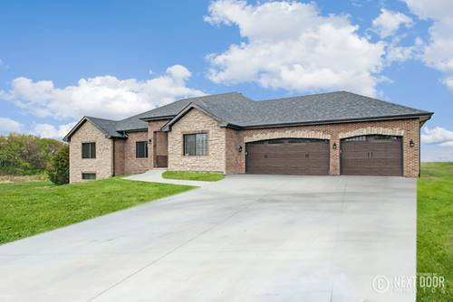 3513 W Pinewood, Monee, IL 60449
