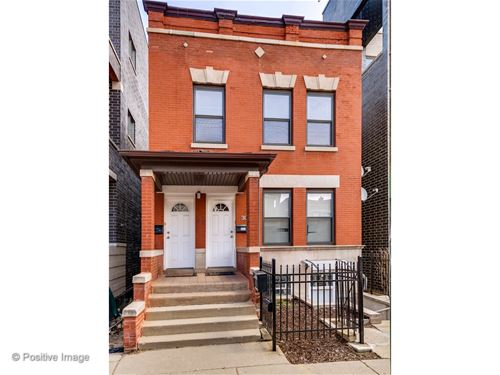 3047 N Clybourn, Chicago, IL 60618 West Lakeview