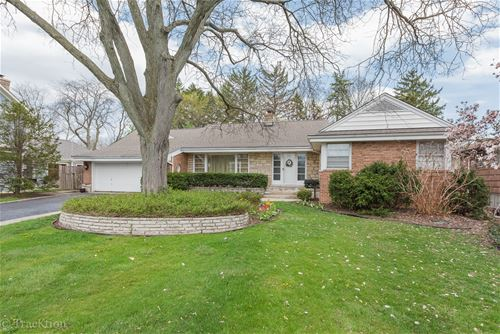 4525 Middaugh, Downers Grove, IL 60515