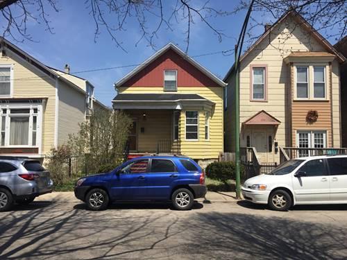 1712 W Henderson, Chicago, IL 60657