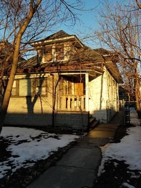4017 N Leamington, Chicago, IL 60641