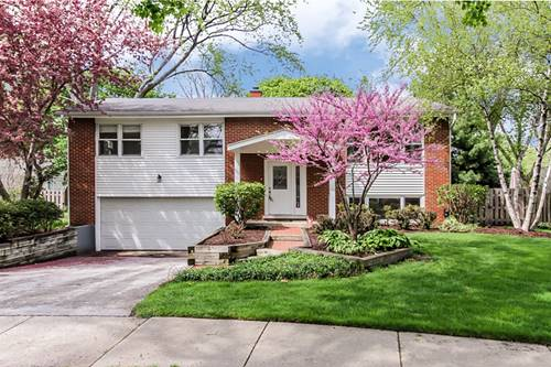 418 S Reuter, Arlington Heights, IL 60005