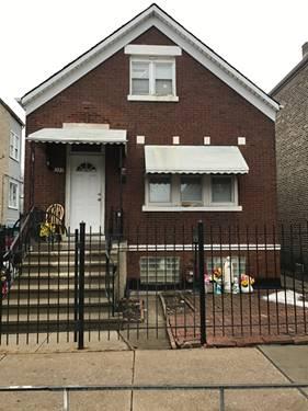 3031 S Springfield, Chicago, IL 60623