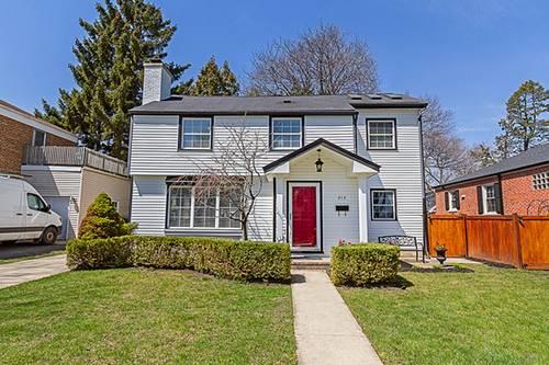 212 N Emerson, Mount Prospect, IL 60056