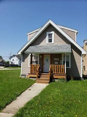 1448 Hervey, North Chicago, IL 60064