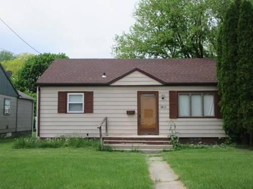 1411 Avenue I, Sterling, IL 61081