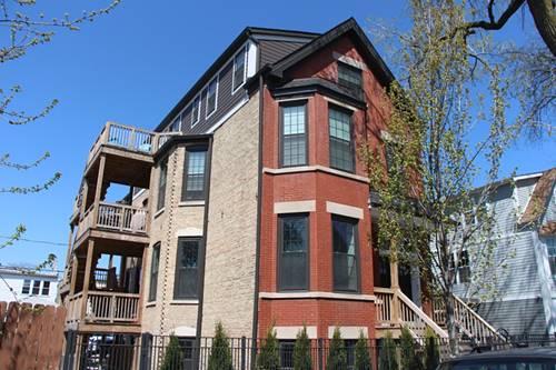 3100 N Lawndale Unit 1, Chicago, IL 60618