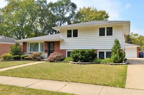9808 Mansfield, Oak Lawn, IL 60453