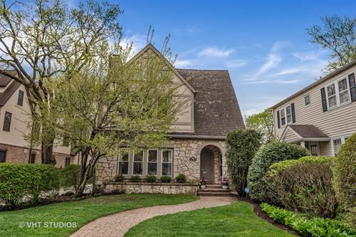 244 Woodlawn, Winnetka, IL 60093