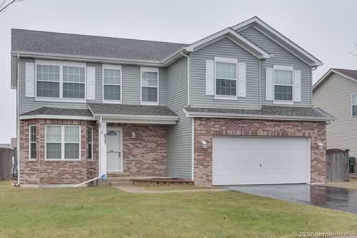 637 Maplewood, Minooka, IL 60447
