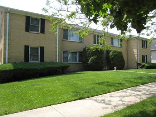 1630 Mcgovern Unit 1, Highland Park, IL 60035