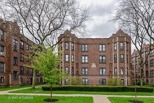 560 Sheridan Unit 3, Evanston, IL 60202