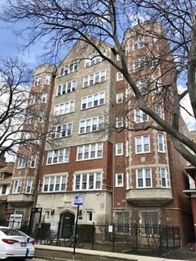 1608 W Sherwin Unit 604, Chicago, IL 60626