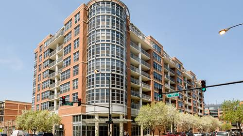 1200 W Monroe Unit 413, Chicago, IL 60607