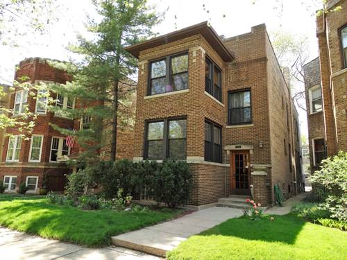 6422 N Wayne Unit 2, Chicago, IL 60626