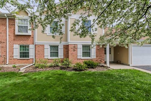 265 Appletree Unit 1, Buffalo Grove, IL 60089
