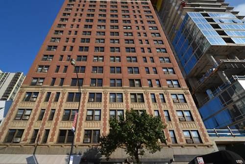 1211 N La Salle Unit 704, Chicago, IL 60610 Old Town