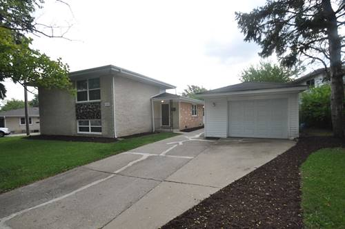 16405 George, Oak Forest, IL 60452