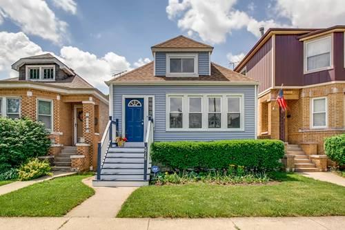 5715 W Grover, Chicago, IL 60630