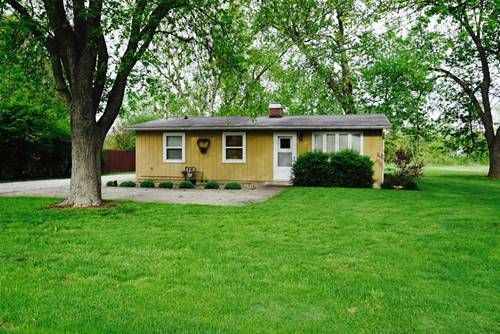 23245 Wentworth, Steger, IL 60475