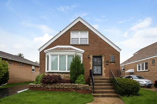 4718 N Narragansett, Harwood Heights, IL 60706