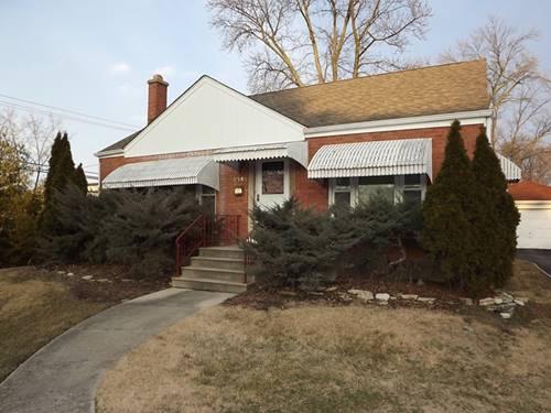 4345 Oakwood, Downers Grove, IL 60515