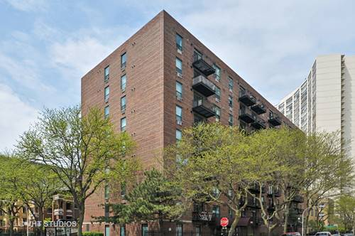 3900 N Pine Grove Unit 404, Chicago, IL 60613 Lakeview