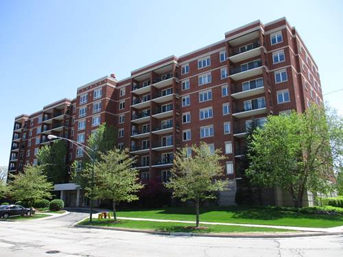 5555 N Cumberland Unit 510, Chicago, IL 60656