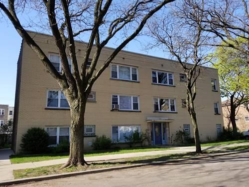 2653 W Carmen Unit 2, Chicago, IL 60625 Ravenswood