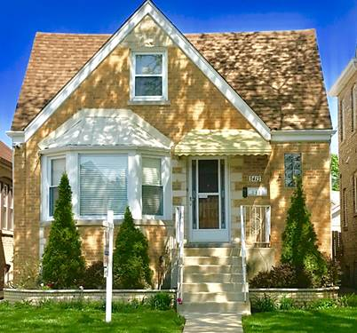 3413 N Oak Park, Chicago, IL 60634