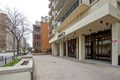 3150 N Sheridan Unit 21C, Chicago, IL 60657 Lakeview