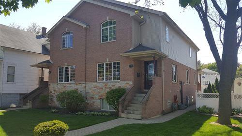 8544 Georgiana, Morton Grove, IL 60053