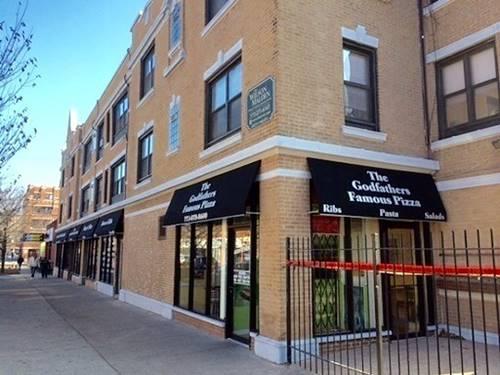 4555 N Malden Unit 205, Chicago, IL 60640 Uptown