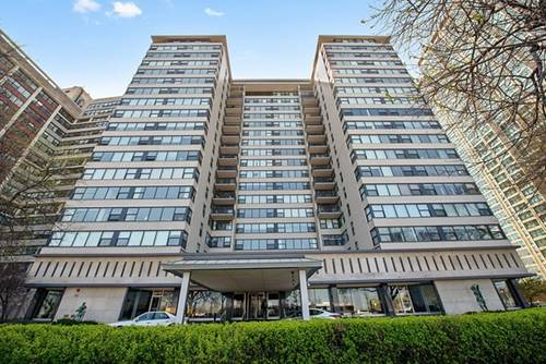 3440 N Lake Shore Unit 4D, Chicago, IL 60657 Lakeview