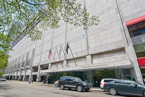 180 E Pearson Unit 5501, Chicago, IL 60611 Streeterville