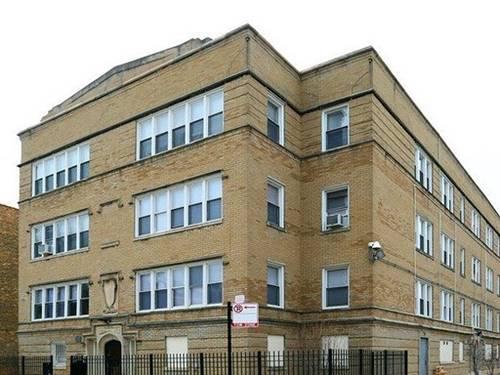 1609 W Juneway Unit 3C, Chicago, IL 60626