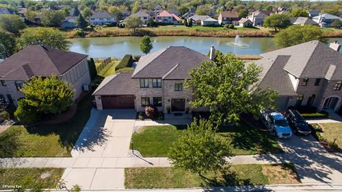 15020 Moorings, Oak Forest, IL 60452
