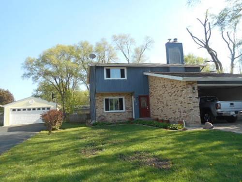 183 Oakwood, Antioch, IL 60002