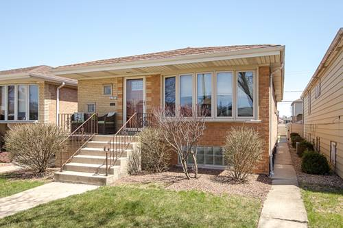 5233 S Nagle, Chicago, IL 60638