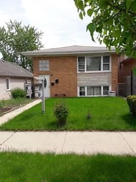 1827 N 40th, Stone Park, IL 60165