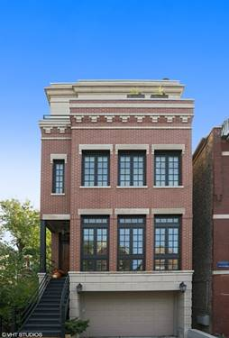 2139 W Webster, Chicago, IL 60647