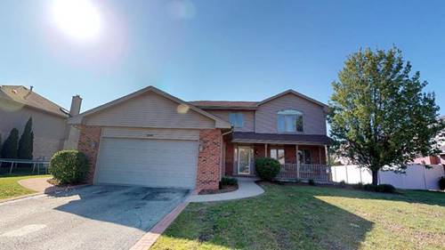 18100 Goesel, Tinley Park, IL 60487