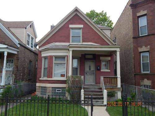 7430 S Princeton, Chicago, IL 60621