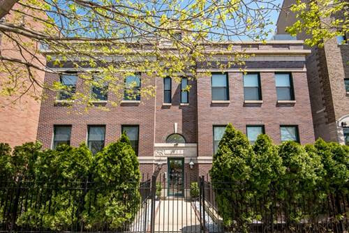 1355 N Mohawk Unit 1N, Chicago, IL 60610 Old Town