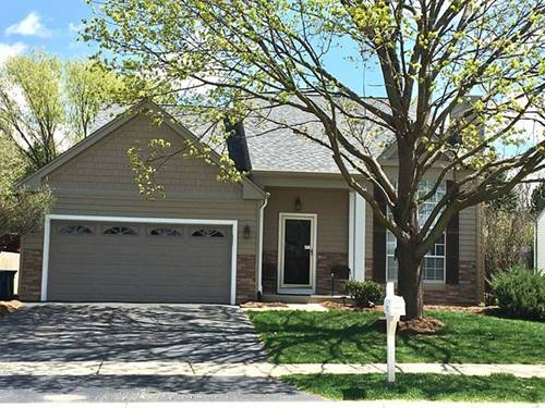 3172 Village Green, Aurora, IL 60504